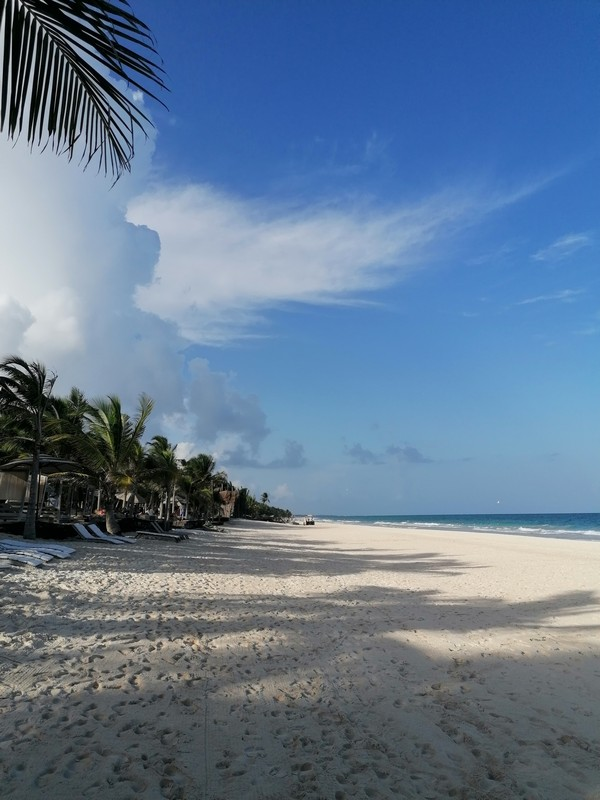 Kingsmag Tulum Beach The Nomad Hotel_Beach