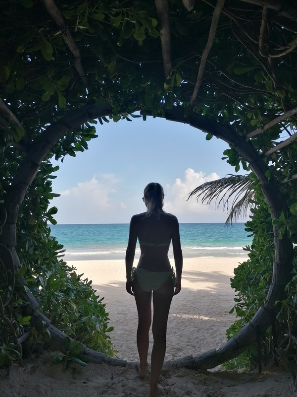 Kingsmag Tulum Beach The Nomad Hotel_Beach2